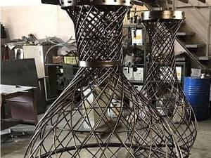 подставки из металла
