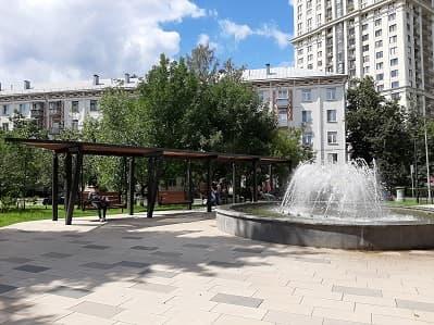 малые архитектурные формы на заказ в Москве